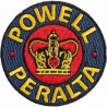 Patch Supreme Powell Peralta