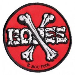 Patch Cross Bones Powell peralta