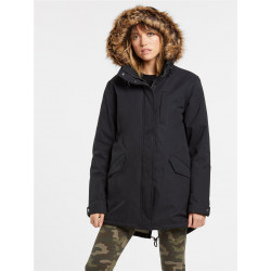 Parka Femme LESS IS MORE 5K Volcom