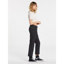 Pantalon Femme SMOCKOM Volcom
