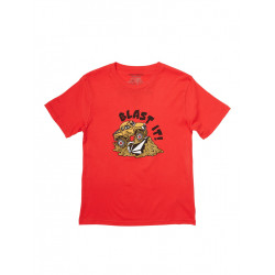 T Shirt Junior BLAST IT Volcom