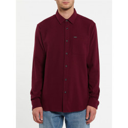 Chemise CADEN SOLID Volcom