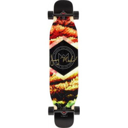 "Longboard DANCER Paddle 42.5"" Madrid"