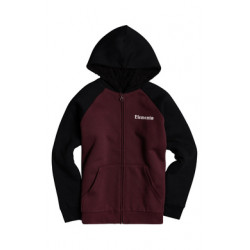 Sweat Junior Capuche BARRY Element