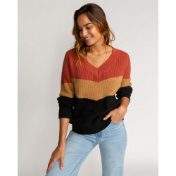 Pull Femme Forever Young Billabong