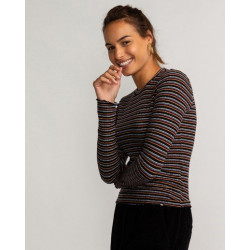 Pull Femme Seventies Stripes Billabong