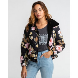 Veste Femme Réversible Hit The Road Billabong