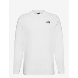 T Shirt Homme Manches longues EASY The north face