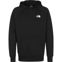 Sweat Homme RAGLAN REDBOX The north face