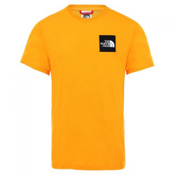 T Shirt- Homme THROWBACK The north face