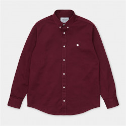 Chemise Homme MADISON Carhartt wip