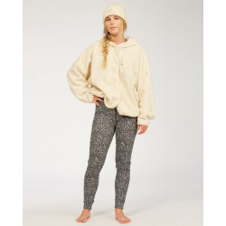 Legging Femme Warm Up Billabong