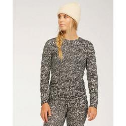 T shirt première couche Warm Up Tech Femme Billabong