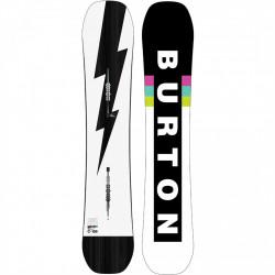Snowboard cambre classique Custom Burton
