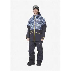 Veste Homme Ski/Snow STONE Picture