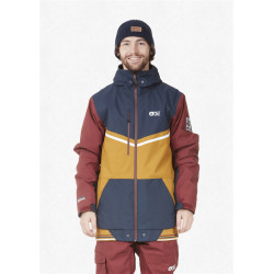Veste Homme Ski/Snow PANEL Picture