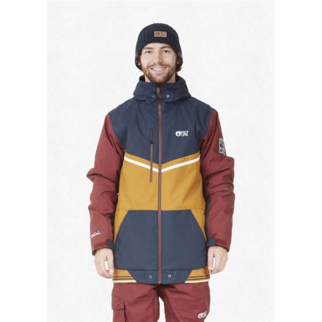 Veste Homme Ski/Snow PANEL Picture