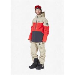 Veste Homme Ski/Snow OBJECT Picture