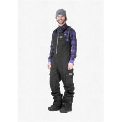 Salopette Homme Ski/Snow CHARLES BIB Picture