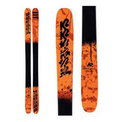 Ski PRESS K2