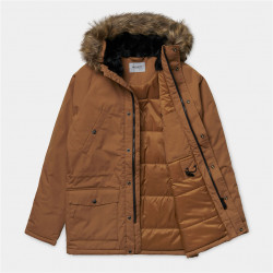 Parka Homme Trapper Carhartt wip