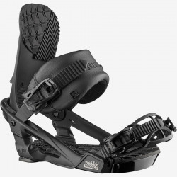 Fixations Snowboard Homme TRIGGER Salomon