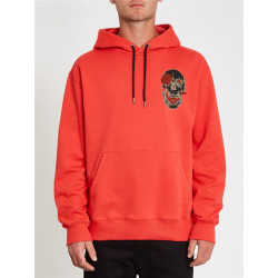 Sweat Homme Capuche CARLOS Volcom