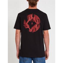 T Shirt Homme C. VIVARY Volcom