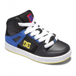 Chaussures Junior Pure High Top DC