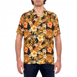 Chemise Homme Manches Courtes PULLIN