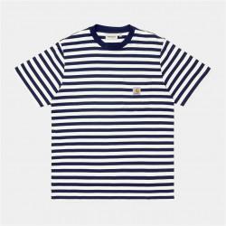 T-Shirt Homme Scotty Pocket Carhartt wip