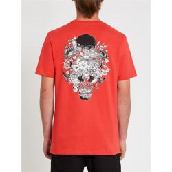 T Shirt Homme FORTIFEM Volcom