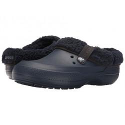 Pantoufle Classic Blitzen II Lined Clog Crocs