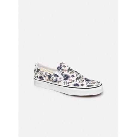 Chaussures Femme CLASSIC SLIP-ON Vans - Atmosphere Gap