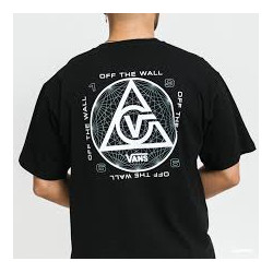 T Shirt Homme THREE POINTS Vans