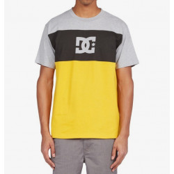 T Shirt Homme Glen End DC