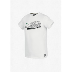 T Shirt Homme COWAB TEE Picture