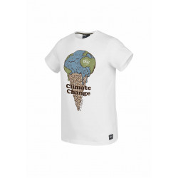 T Shirt Homme MELTED TEE Picture