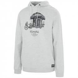 Sweat Homme WINTON HOODIE Picture