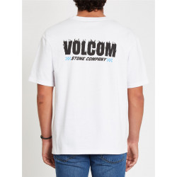 T Shirt Homme COMPANYSTONE Volcom