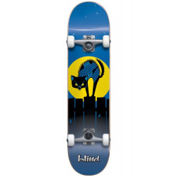 "Skateboard Complet 6.75"" Junior MICRO Blint"