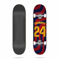 """Skateboard Barci 7.5"""" Sk8mafia"""
