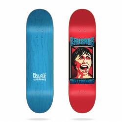 Plateau Skateboard Face 8.25″ Cruzade