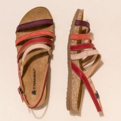 Chaussure femme ZUMAIA Naturalista
