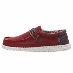 Chaussure Homme WALLY SOX KITE Dude