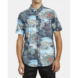 Chemise Homme PARADISO FLORAL Ruca