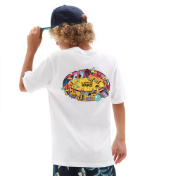 T Shirt Junior FUTURE STANDARD Vans
