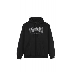 Sweat Capuche Homme FLAM Thrasher