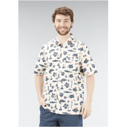 Chemise Homme MATAIKONA Picture