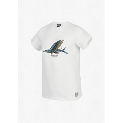 T Shirt Homme FLYCOD D&S Picture